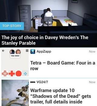 Appy Gamer Ekran Görüntüleri - 3