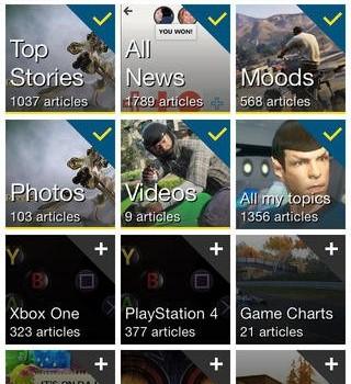 Appy Gamer Ekran Görüntüleri - 1