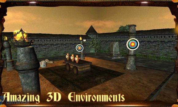 ARCHERY 3D Ekran Görüntüleri - 3
