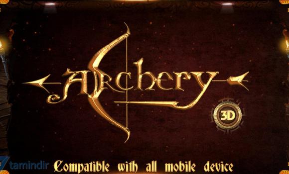 ARCHERY 3D Ekran Görüntüleri - 1