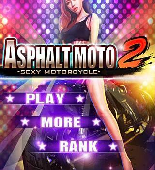 Asphalt Moto 2 Ekran Görüntüleri - 4