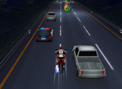 Asphalt Moto Ekran Görüntüleri - 3