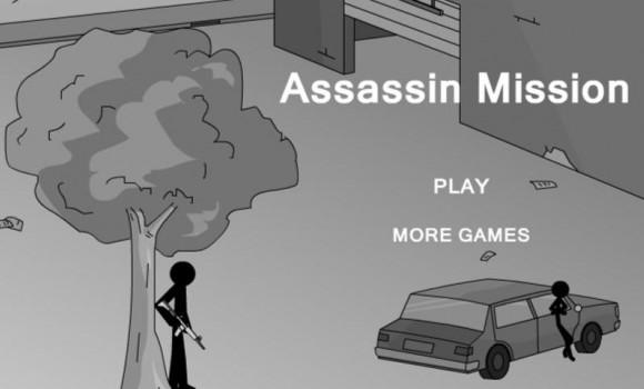 Assassin Mission Ekran Görüntüleri - 5