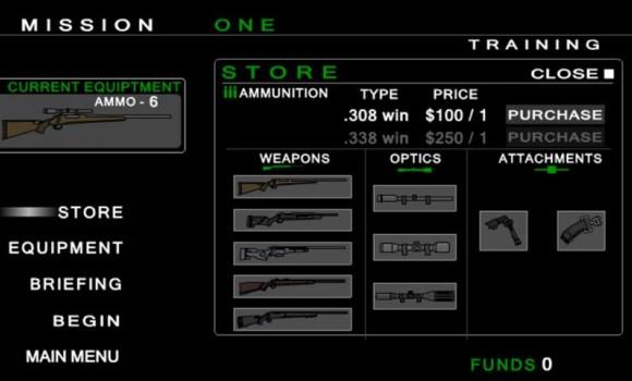 Assassin Mission Ekran Görüntüleri - 4