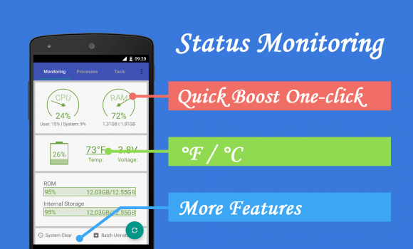Assistant for Android Ekran Görüntüleri - 5
