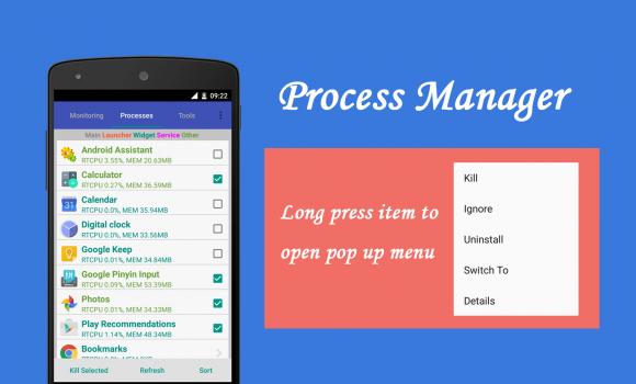 Assistant for Android Ekran Görüntüleri - 4