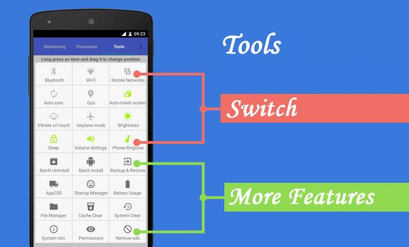 Assistant for Android Ekran Görüntüleri - 3