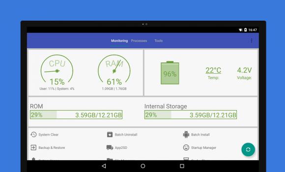 Assistant for Android Ekran Görüntüleri - 1