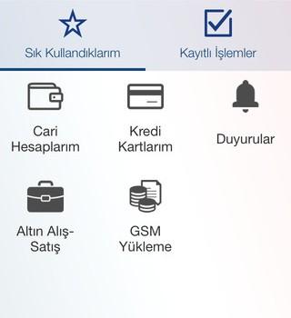 AsyaMobil Ekran Görüntüleri - 1
