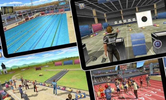 Athletics2: Summer Sports Ekran Görüntüleri - 5