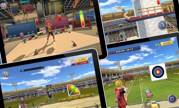 Athletics2: Summer Sports Ekran Görüntüleri - 3