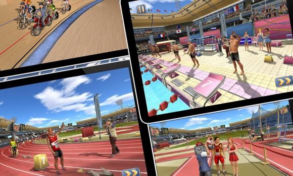 Athletics2: Summer Sports Ekran Görüntüleri - 2