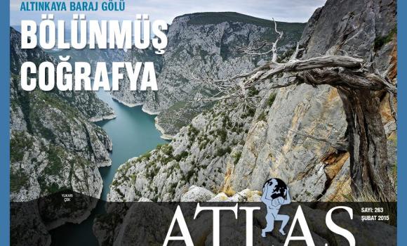 Atlas Dergisi Ekran Görüntüleri - 1