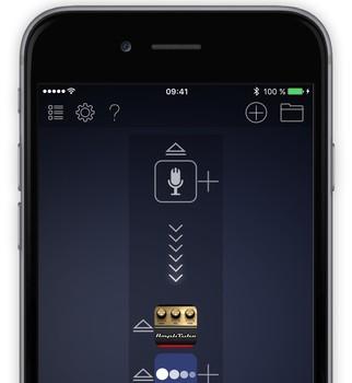 Audiobus Ekran Görüntüleri - 2