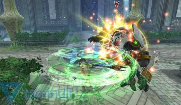 Aura Kingdom Ekran Görüntüleri - 4