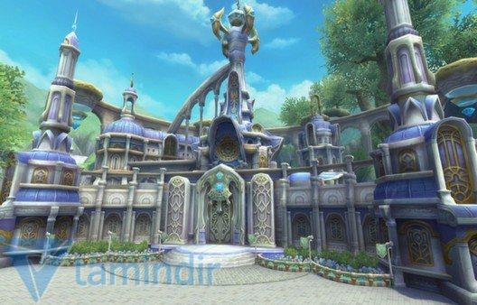 Aura Kingdom Ekran Görüntüleri - 2