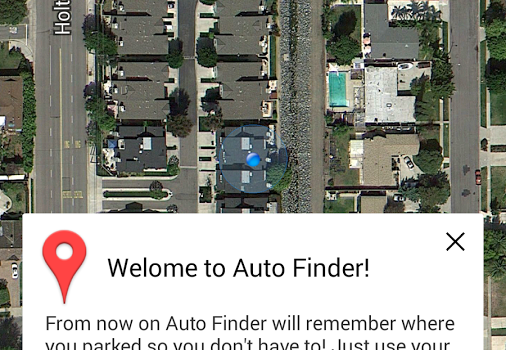 Auto Finder Ekran Görüntüleri - 3