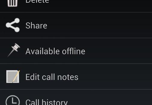 Automatic Call Recorder Ekran Görüntüleri - 3