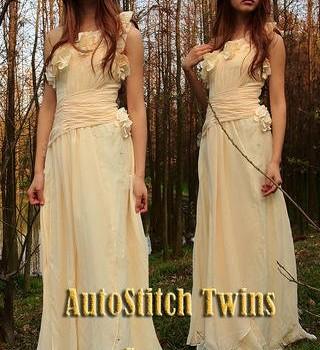 AutoStitch Twins Camera Ekran Görüntüleri - 5