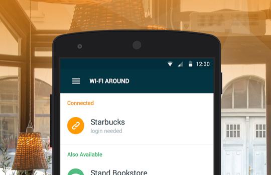 Avast WiFi Finder Ekran Görüntüleri - 4