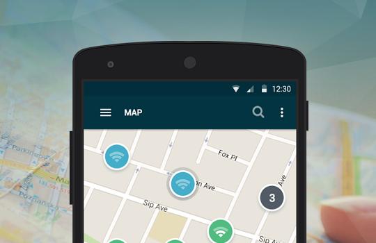 Avast WiFi Finder Ekran Görüntüleri - 3