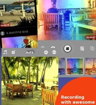 AvFX Ekran Görüntüleri - 5