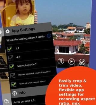 AvFX Ekran Görüntüleri - 2