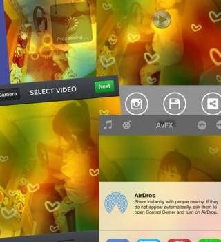 AvFX Ekran Görüntüleri - 1