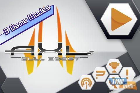AXL: Full Boost Ekran Görüntüleri - 5
