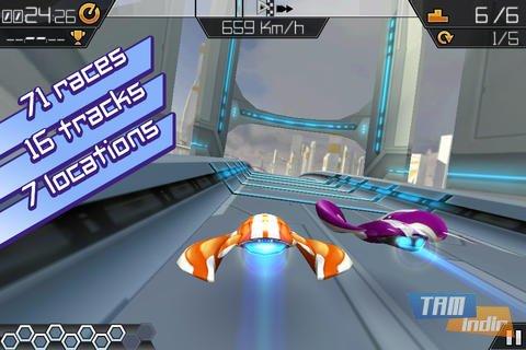 AXL: Full Boost Ekran Görüntüleri - 4