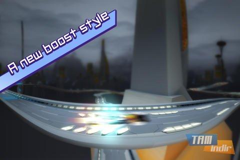 AXL: Full Boost Ekran Görüntüleri - 3