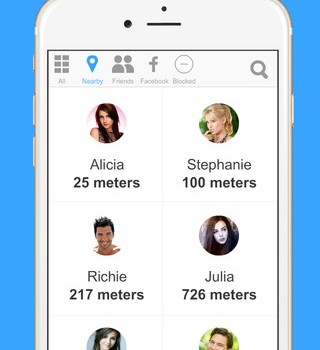 B Messenger Video Chat Ekran Görüntüleri - 4