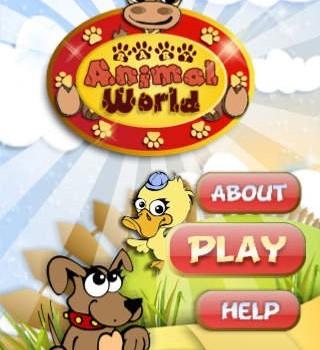 Baby Animal World Free Ekran Görüntüleri - 4