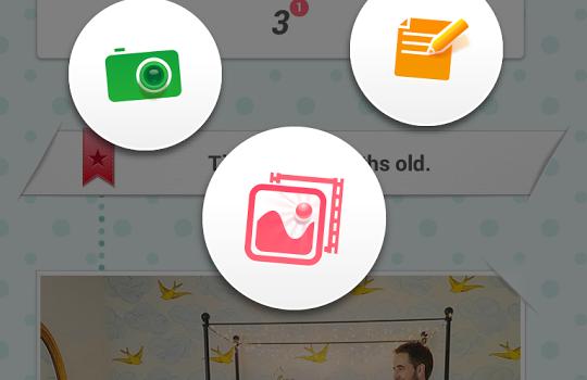 Baby Book Ekran Görüntüleri - 3