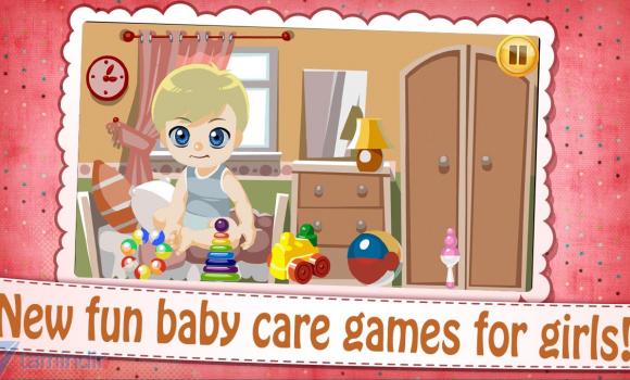 Baby Caring Ekran Görüntüleri - 4
