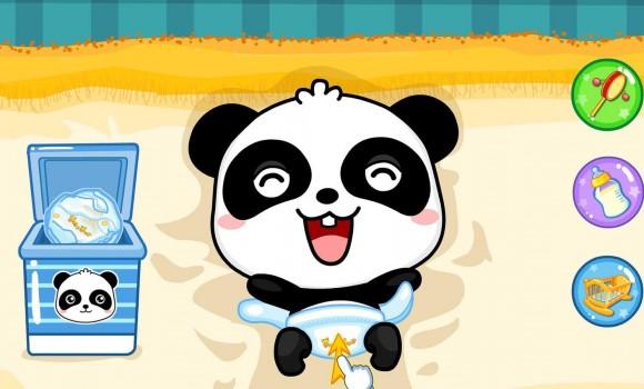 Baby Panda Care Ekran Görüntüleri - 3