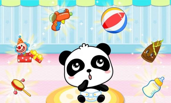 Baby Panda Care Ekran Görüntüleri - 2