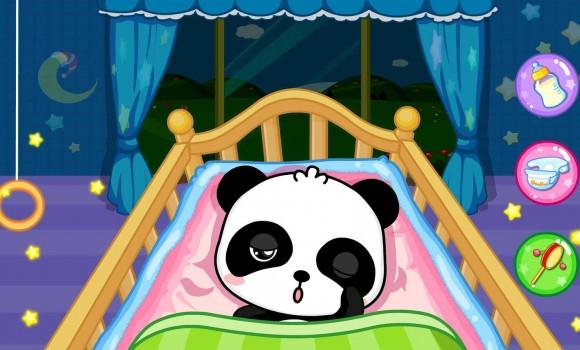 Baby Panda Care Ekran Görüntüleri - 1