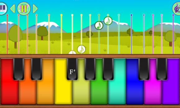 Baby Piano Ekran Görüntüleri - 1