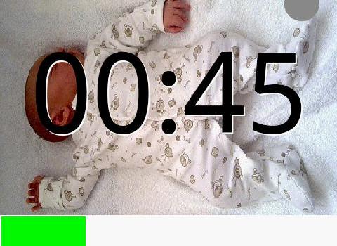 Baby Soother Ekran Görüntüleri - 2