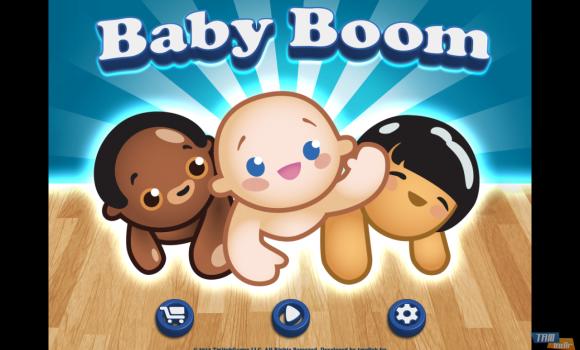 BabyBoom Ekran Görüntüleri - 1
