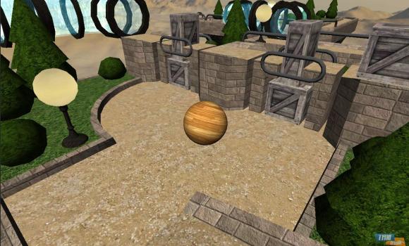 Balance 3D Ekran Görüntüleri - 3