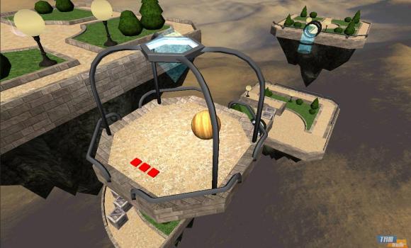 Balance 3D Ekran Görüntüleri - 2