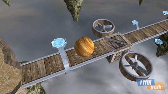 Ball 3D Ekran Görüntüleri - 1