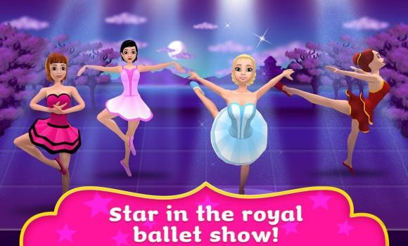 Ballet Dancer Ekran Görüntüleri - 5
