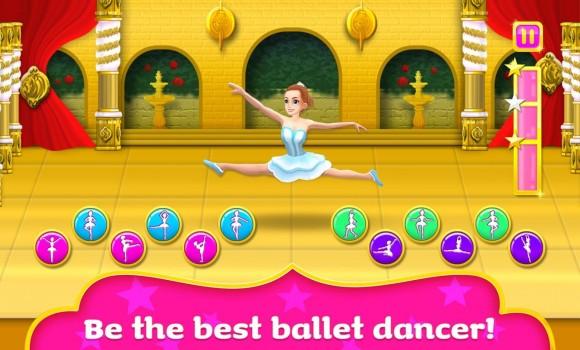 Ballet Dancer Ekran Görüntüleri - 4