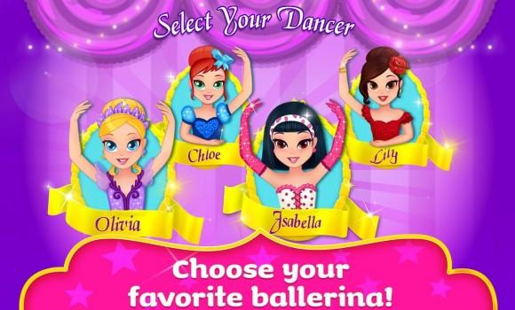 Ballet Dancer Ekran Görüntüleri - 2