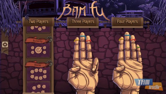 Bam fu Free Ekran Görüntüleri - 3