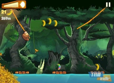 Banana Kong Ekran Görüntüleri - 1