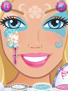 Barbie Magical Fashion Ekran Görüntüleri - 4